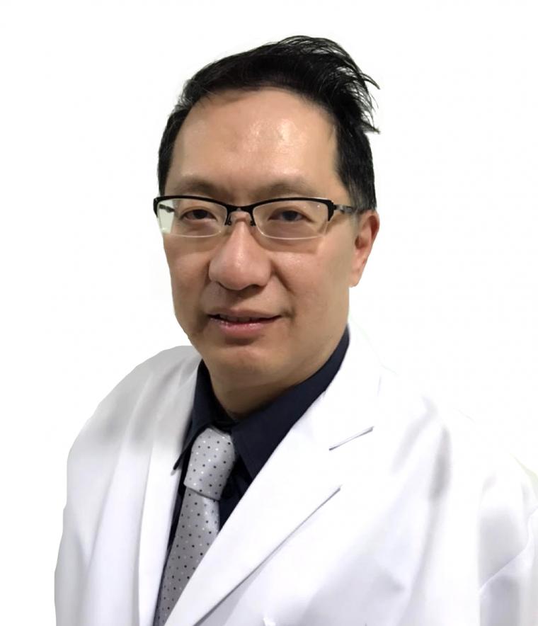 Dr Michael Ng Leong Toong