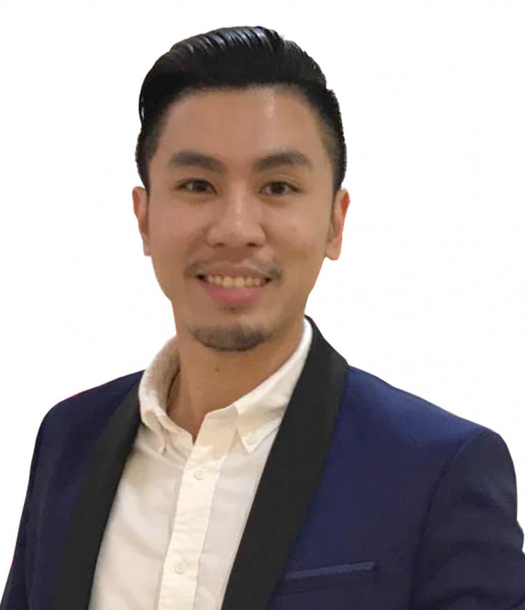 Dr Teo Chee Yang