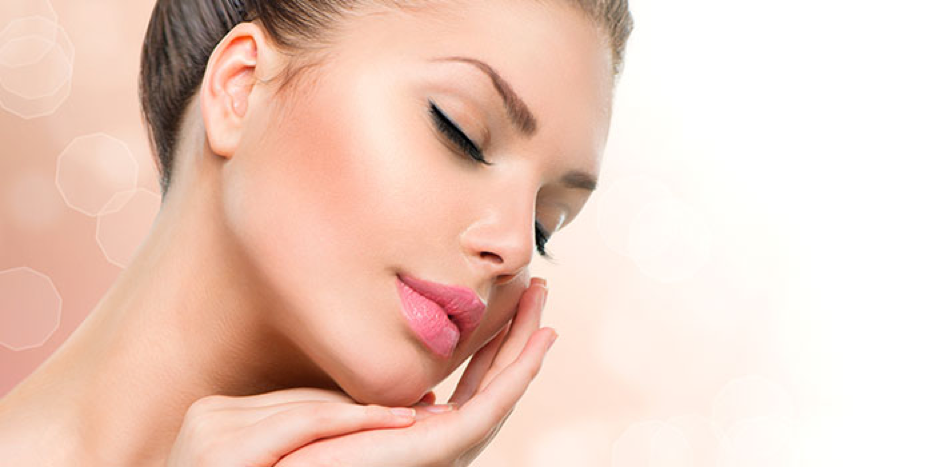 Skin rejuvenation Aesthetic medicine